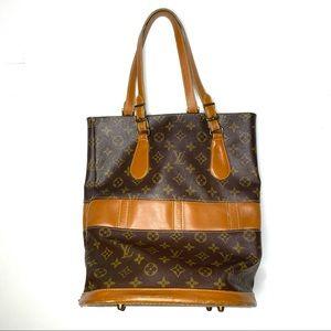 Louis Vuitton Bucket Bag GM